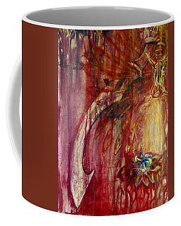 Ace Of Swords Coffee Mug