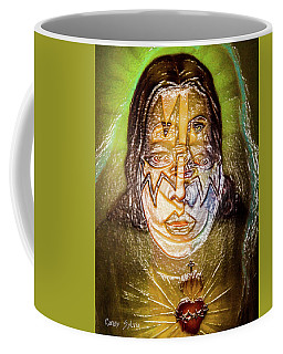 Acejesus Coffee Mug