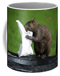 Achoo Coffee Mug