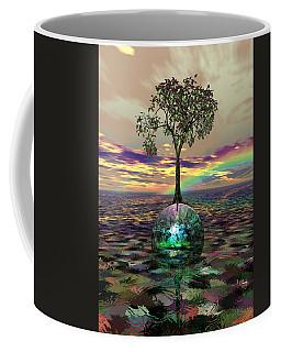 Acid Tree Coffee Mug
