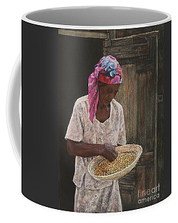 Acklins Corn Coffee Mug