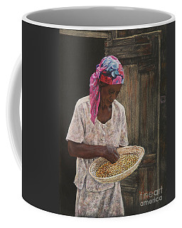 Acklins Corn Coffee Mug
