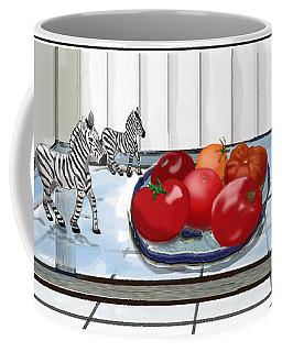 Acme Bird Seed Coffee Mug