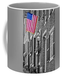 Acorn Street Details Sc Coffee Mug