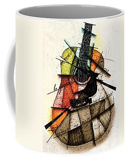 Acoustic Alchemy Coffee Mug