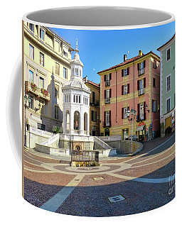 Acqui Terme...italy Coffee Mug