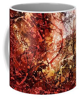 Acquiescence Coffee Mug