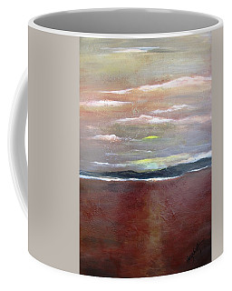 Across The Horizon Coffee Mug