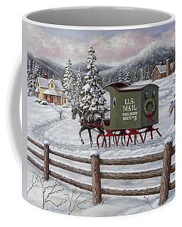 Gate Coffee Mugs
