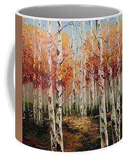 Acrylic Msc 096 Coffee Mug