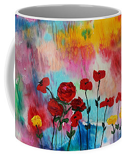 Acrylic Msc 101 Coffee Mug