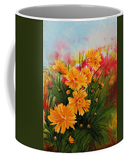 Acrylic Msc 216 Coffee Mug