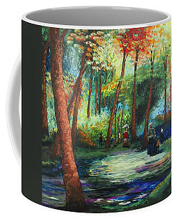 Acrylic Msc 217 Coffee Mug