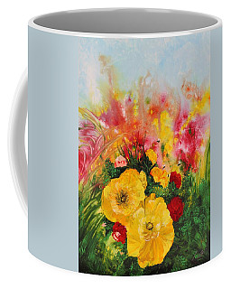 Acrylic Msc 218 Coffee Mug