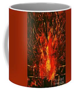 Acrylics Coffee Mug