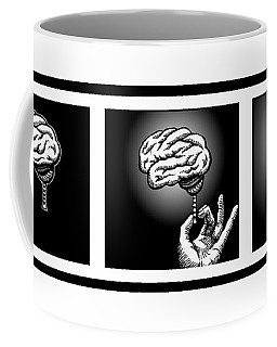 Activate Coffee Mug