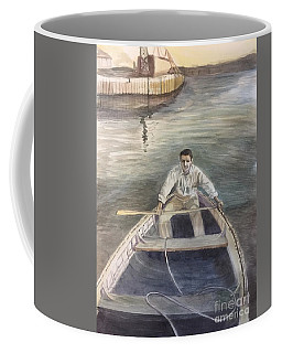 Active Duty-1946 Coffee Mug