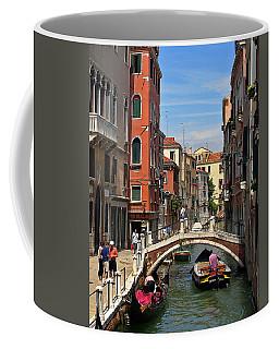 Activity Coffee Mug