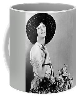 Actress Barbara Bedford Coffee Mug
