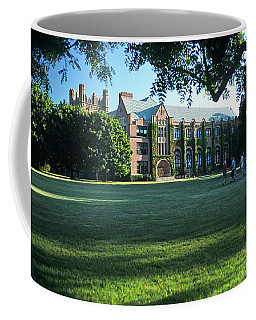 Ad Bldg Spring Coffee Mug