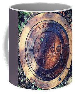 Ada Circle Coffee Mug