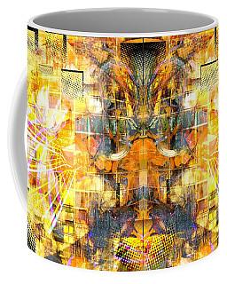 Adagio For Strings... Coffee Mug