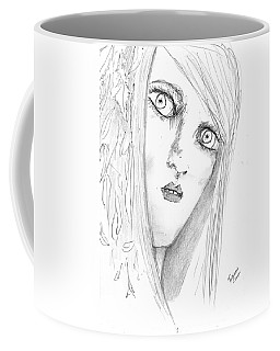 Adal Coffee Mug