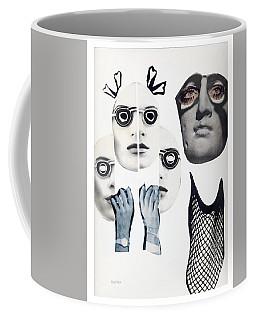 Adam And Eves Coffee Mug