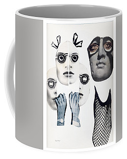 Adam And Eves Coffee Mug