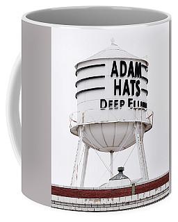 Adams Hats Deep Ellum Texas 061818 Coffee Mug
