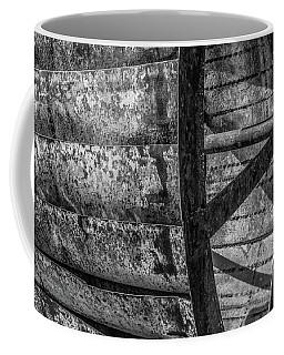 Adam's Mill Water Wheel Coffee Mug