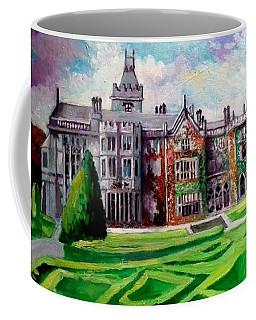 Adare Manor Co Limerck Ireland Coffee Mug