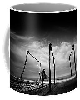 Add Lib Coffee Mug