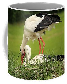 Adebar Coffee Mug