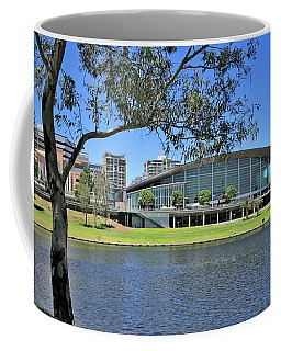 Adelaide Convention Centre Coffee Mug