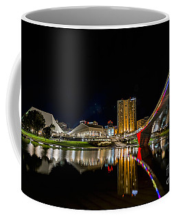 Adelaide Riverbank Coffee Mug