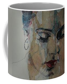 Adele - Make You Feel My Love  Coffee Mug