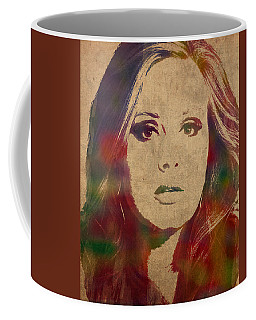 Adele Coffee Mugs