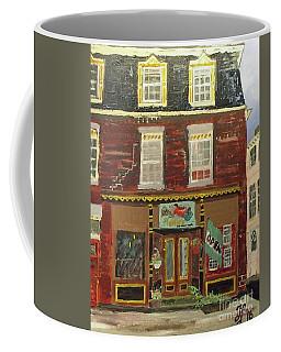 Adelle's Coffee Mug