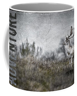 2016 Art Series #14 Coffee Mug