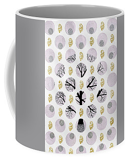 Adhoor Vriksh Coffee Mug by Sumit Mehndiratta