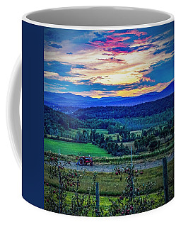 Adirondack Country Coffee Mug