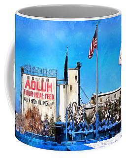 Adluh Painterly 10 Coffee Mug