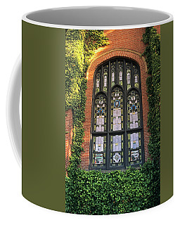 Admin Windows Coffee Mug