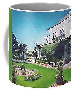 Admiralty House Coffee Mug