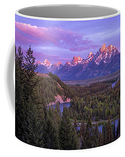 Admiration Coffee Mug