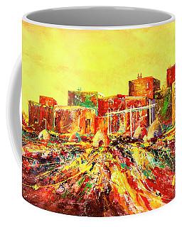 Adobe Color Coffee Mug