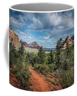 Adobe Jack Trail Coffee Mug