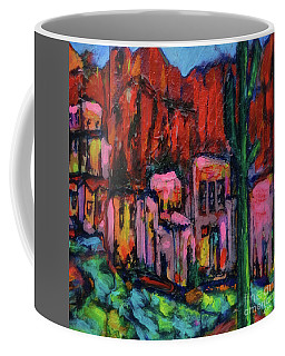 Adobe Magic Coffee Mug