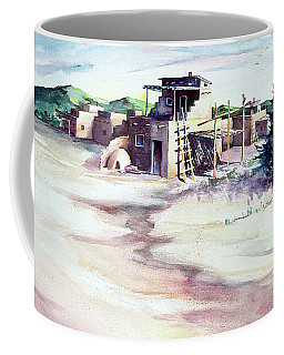 Adobe Pueblo Coffee Mug